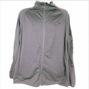 Layer 8 Men's Qwick-Dry Athletic Jacket Size XL